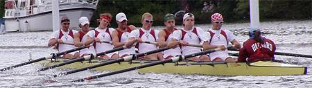 row the boat - motiviere deine Leute