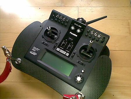 Futaba FX30 - RC-Anlage vom Feinsten