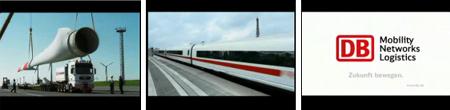 Bahn Image Spot
