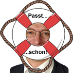 Passt schon - Hermann Hohenberger