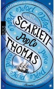 Scarlett Thomas - Pop Co