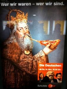 ZDF Werbekampagne November 2010