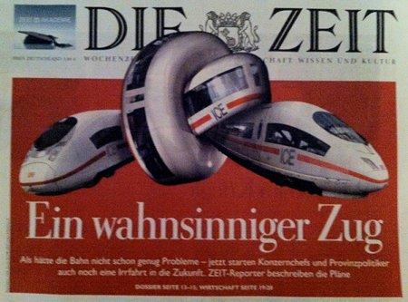 Die Zeit No. 5 vom 27.01.2011