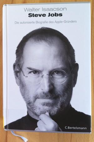 Steve Jobs - Biografie von Walter Isaacson