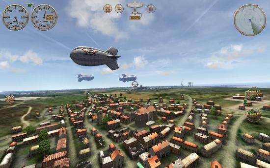 fpv simulator sky-gamblers storm-raiders streetview