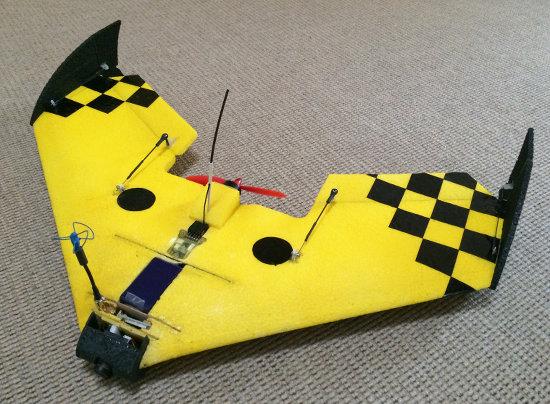 hornet-mini-fpv-wing