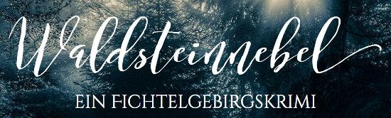 Waldsteinnebel Titel