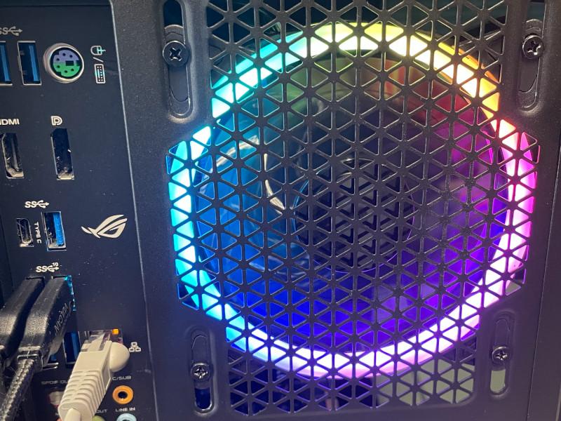 Geist in der Maschine: Digitalisierung leuchtet...