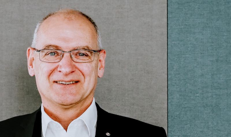 Hermann Hohenberger 2021